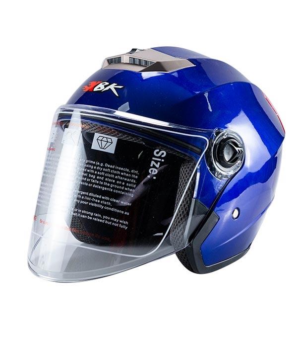 Multi impact vs single impact helmet